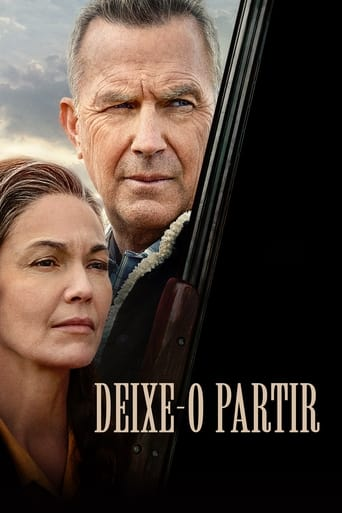Deixe-o Partir Torrent (2021) Dual Áudio 5.1 / Dublado BluRay 720p e 1080p – Download