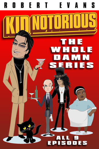 Poster of Kid Notorious