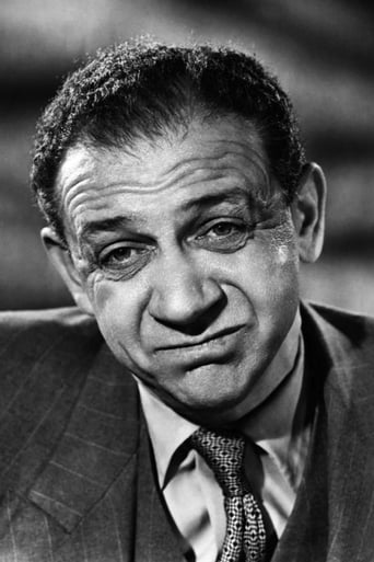 Image of Sid James