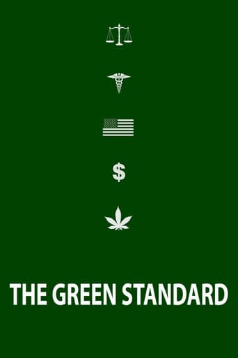 The Green Standard Movie Poster