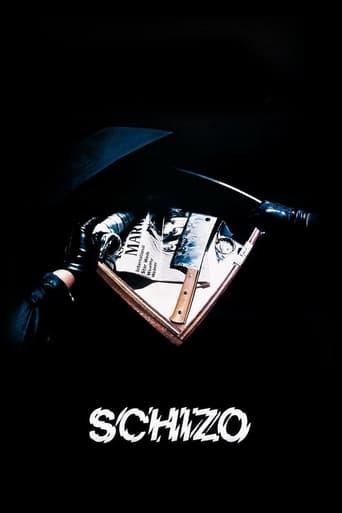 Poster of Schizo