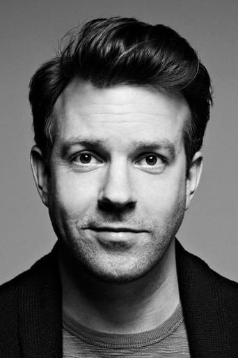 A picture of Jason Sudeikis