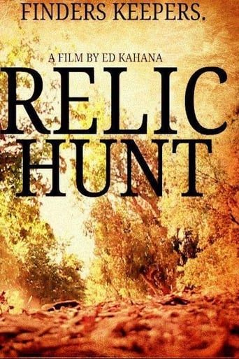 Watch Relic Hunt Online Free Putlocker