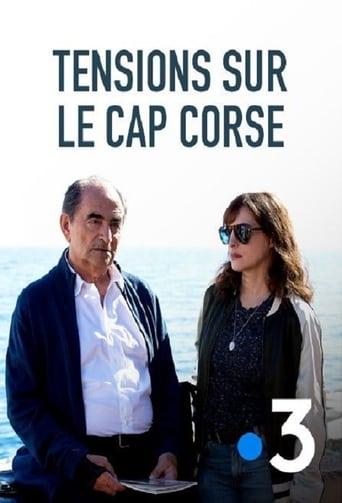 Tensions sur le Cap Corse streaming