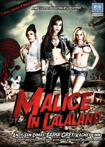 Watch Malice in LaLaLand Online