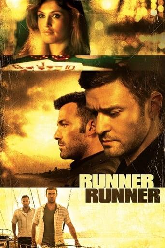 Poster of Runner Runner