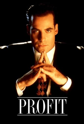 Poster of Profit
