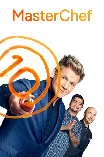 Poster of MasterChef