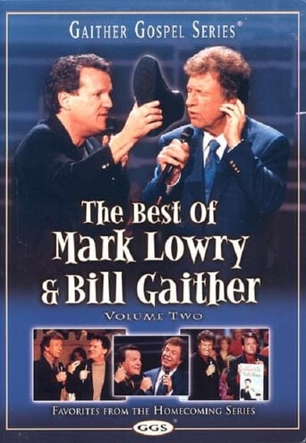 Ver The Best of Mark Lowry & Bill Gaither Volume 2 pelicula online