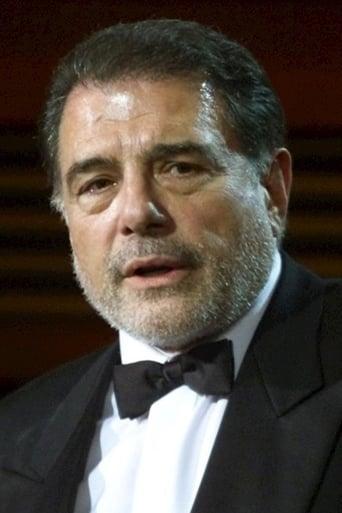 Image of Juan Luis Galiardo