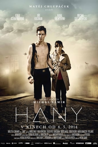 Poster of Hany