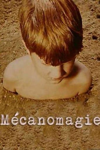 Mécanomagie