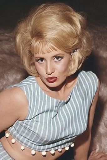Image of Sally Nesbitt