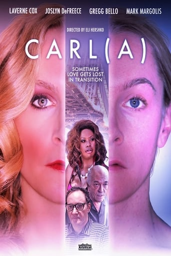 Poster of Carl(a)