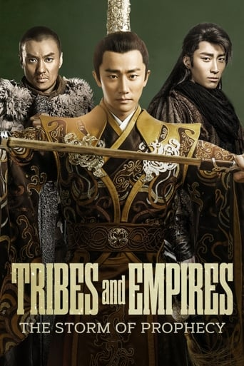 Tribes and Empires: Storm of Prophecy Movie Poster