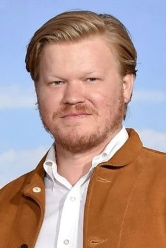Image of Jesse Plemons
