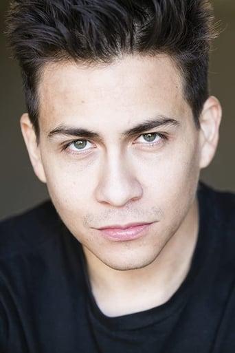 Image of Oscar Camacho