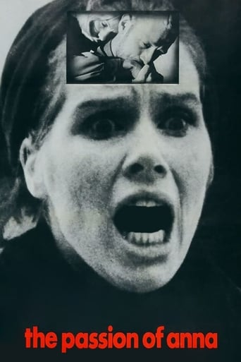 'The Passion of Anna (1969)