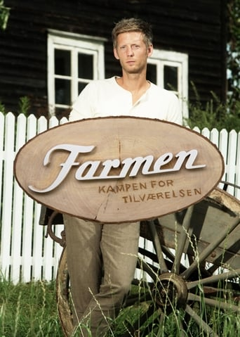 Farmen Movie Poster