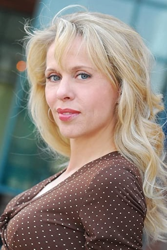 Image of Dina Morrone