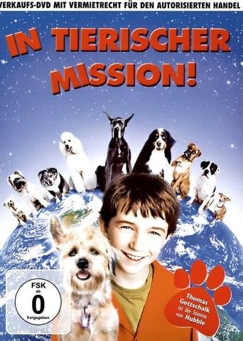 In tierischer Mission
