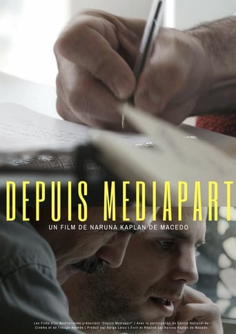 Watch Depuis Mediapart Online Free Movie Now