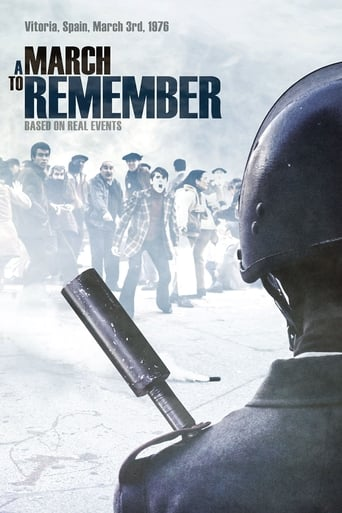 Poster of A March to Remember