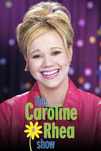 Poster of The Caroline Rhea Show