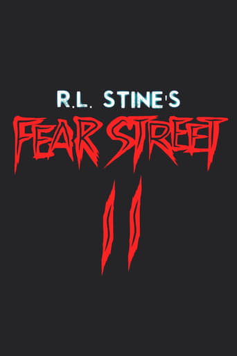 Poster of Fear Street 2