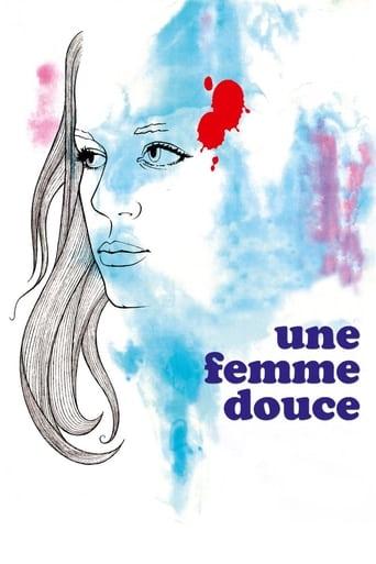 Poster of Una mujer dulce