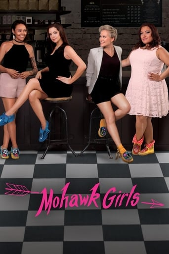 Poster of Mohawk Girls