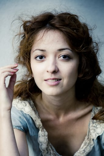 Image of Roxanna Kadyrova