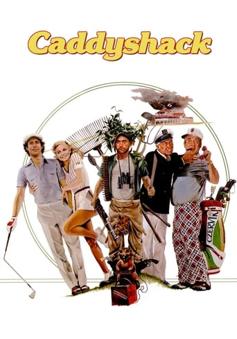 Poster Caddyshack