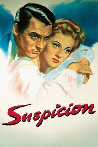 Poster Suspicion