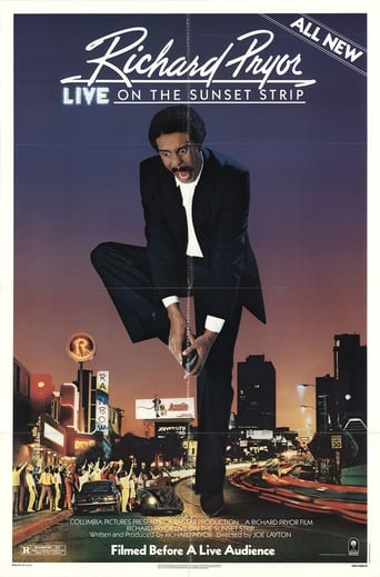 'Richard Pryor: Live on the Sunset Strip (1982)