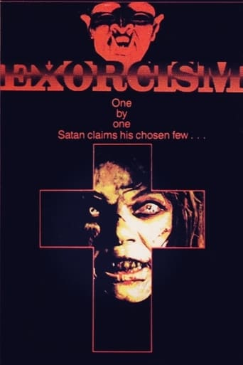 Poster of Exorcismo