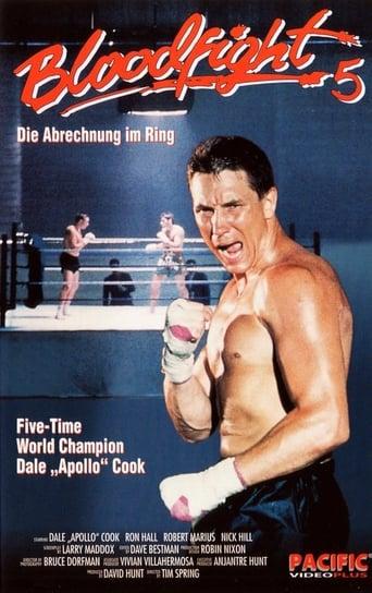 Poster of Blood Ring 2: The Killer Instinct