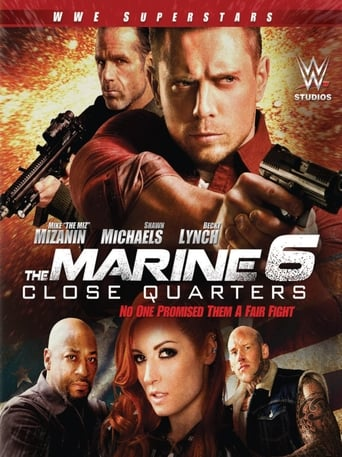 Ver Pelicula The Marine 6: Close Quarters Online Gratis