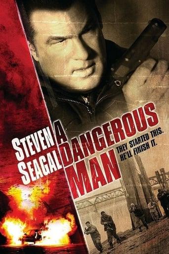voir film Dangerous Man  (A Dangerous Man) streaming vf