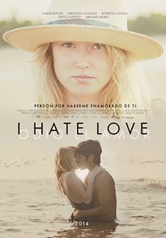 Poster of I Hate Love