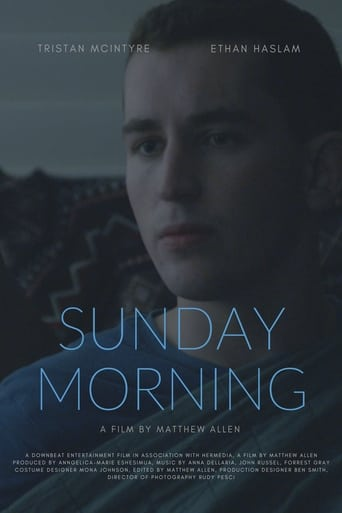 Poster of Sunday Morning