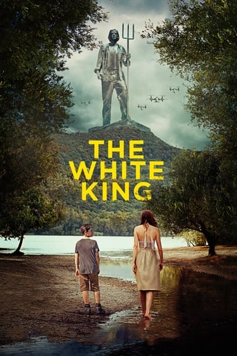 Poster of The White King