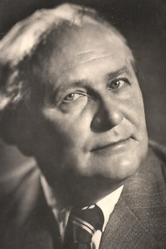 Image of Eugen Klöpfer
