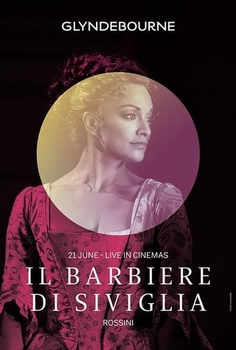 Poster of Glyndebourne Live: Il barbiere di Siviglia
