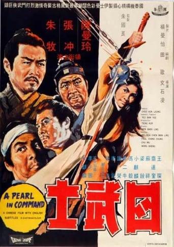 Poster of 四武士