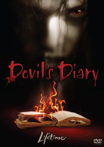 Poster of Devil's Diary