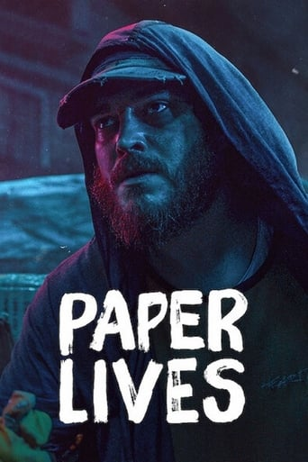 Paper Lives Poster