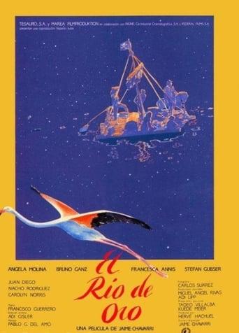 Poster of El río de oro