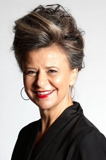 Image of Tracey Ullman