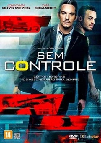 Sem Controle - Poster